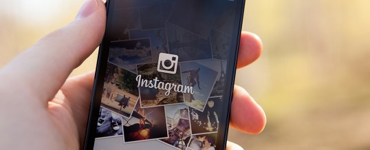 Should Your Company Instagram?