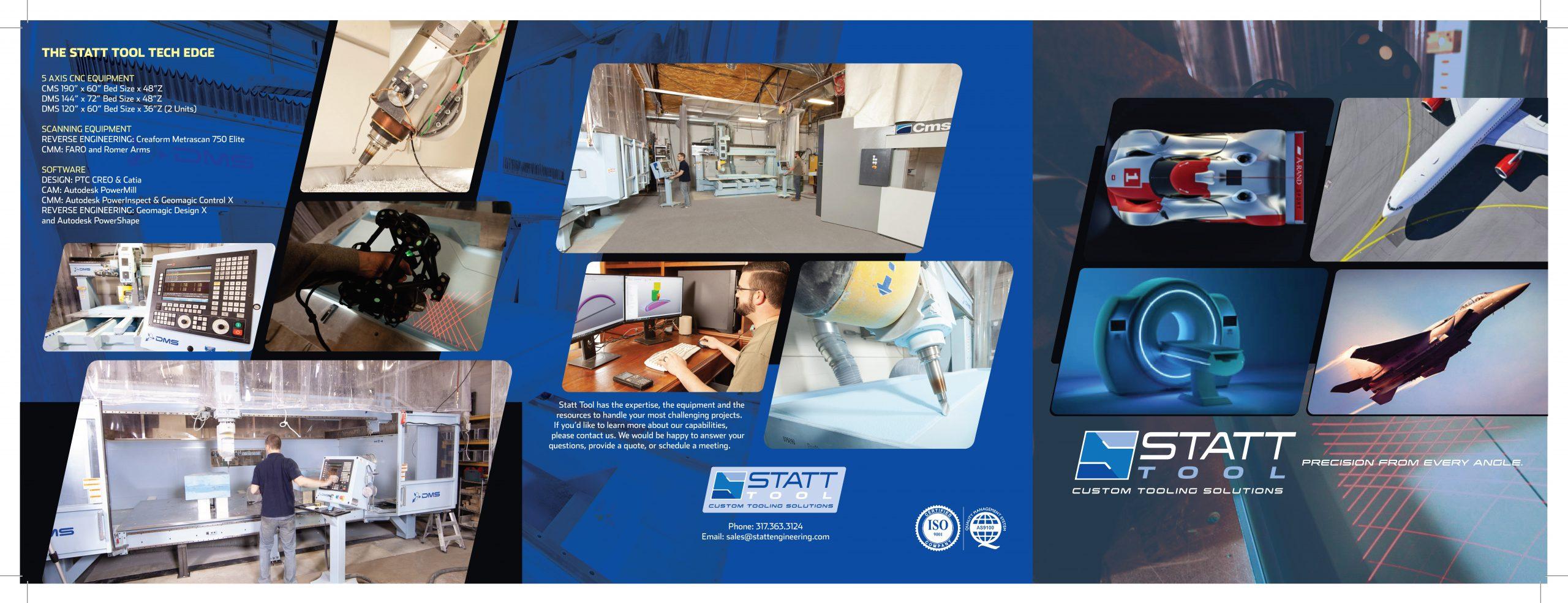 Statt Tool Brochure P2